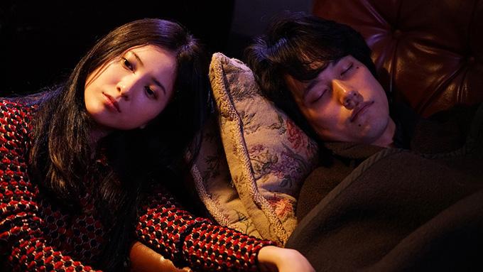 吉高由里子×松坂桃李×松山ケンイチ、切なくも美しい愛『ユリゴコロ』