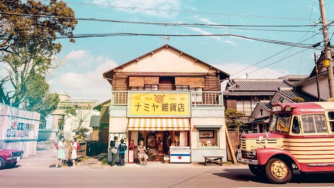 山田涼介×西田敏行×尾野真千子、山下達郎書き下ろしの主題歌が胸に響く『ナミヤ雑貨店の奇蹟』