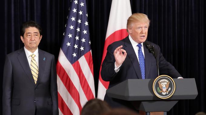 トランプ大統領、11月にアジア歴訪~北朝鮮は何を仕掛けてくるか?