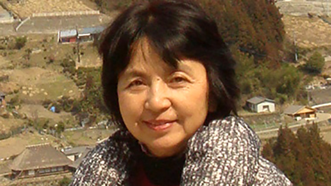 四国の魅力を世界に発信しようとしてEUの大統領にも会った主婦のストーリー