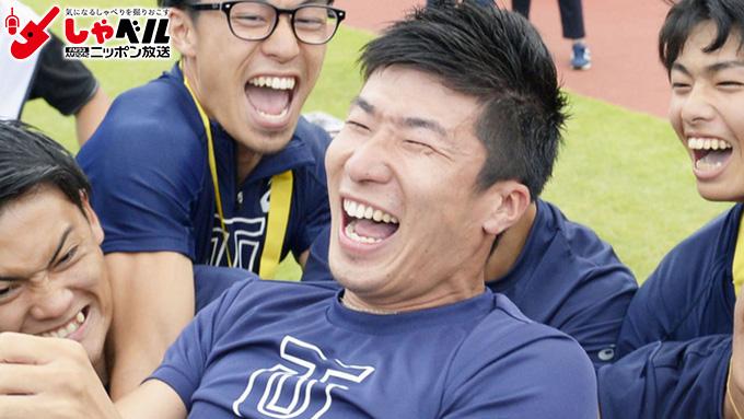 陸上男子短距離・桐生祥秀 なぜ9秒台を出せたのか?