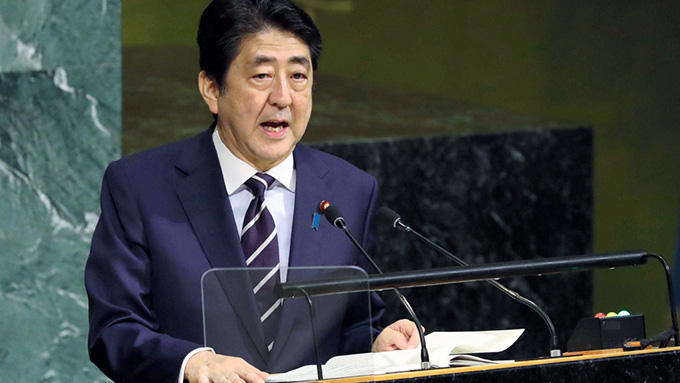 日本の歴史を考えるとわかる北朝鮮問題?