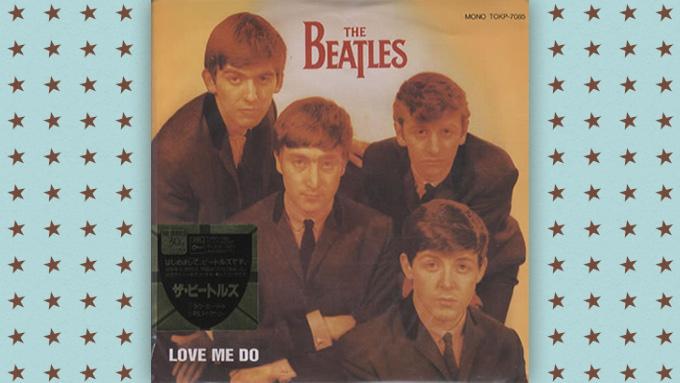 ビートルズのデビュー曲「ラヴ・ミー・ドゥ」でリンゴ・スターが受けた屈辱
