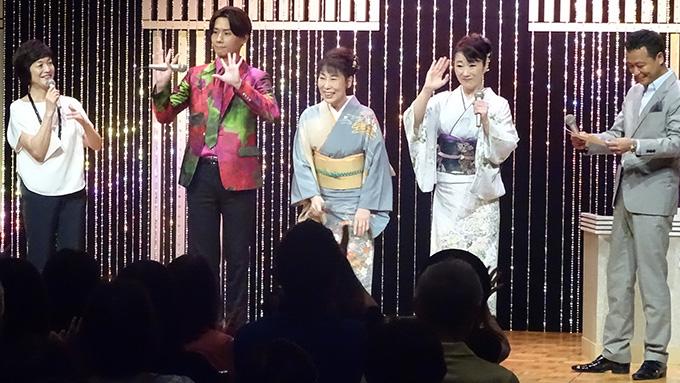 原田悠里 デビュー4年目に引退の危機!?背水の陣で出した曲がミリオンセラーに!