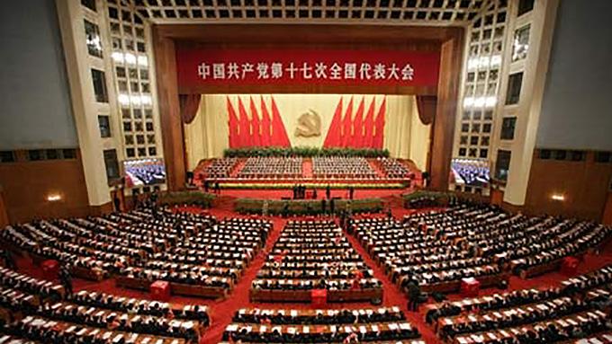 中国共産党大会~習近平氏の本当の狙いは何か?