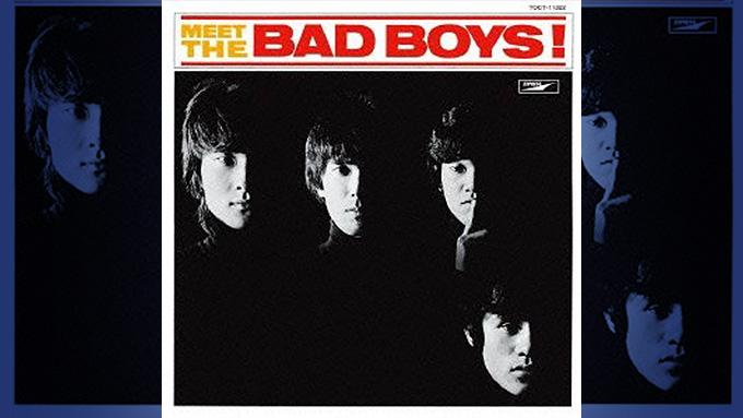 THE BAD BOYS のビートルズへのこだわり