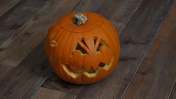 なぜハロウィンはかぼちゃなの?ジャック・オ・ランタンの伝説