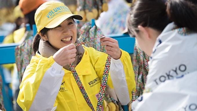 東京オリンピックボランティア募集まで1年弱!火蓋切られたボランティア活動