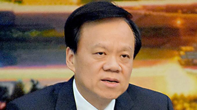 中国共産党~次期最高指導部が全員60代ということはどういうこと?
