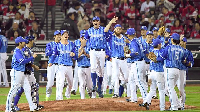 DeNA日本シリーズ進出!ファンが語る「19年前の日本一と同じ雰囲気」