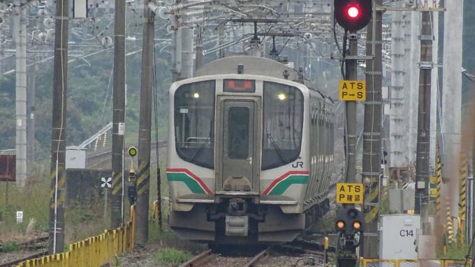 E721系 交流電車