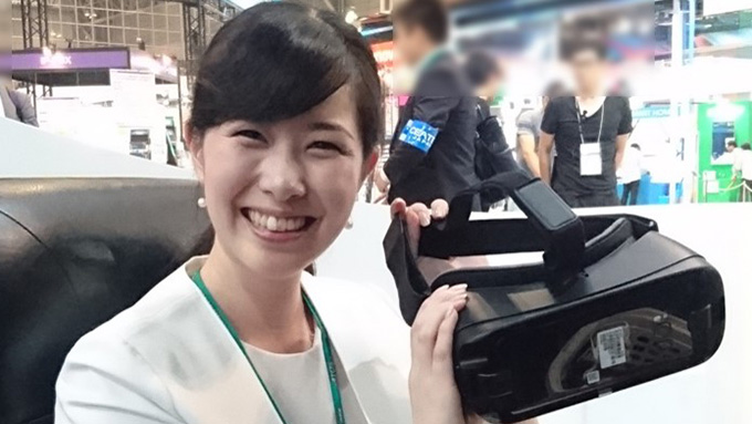 """年に一度の大イベント!「CEATEC JAPAN2017」に見る""""自動運転技術""""と""""音声分離・再現技術""""の今とは?"""