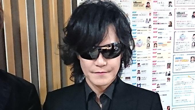 X JAPANのToshI ニッポン放送のオーディションに落ちていた?