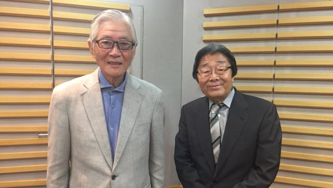 オリンピック中継11回 アメリカで殿堂入り元NHK羽佐間正雄