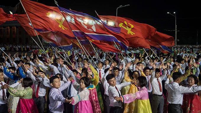 北朝鮮・朝鮮労働党創建記念日~挑発行為はあるのか