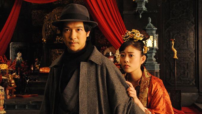 堺雅人×高畑充希、年の差夫婦の愛情物語『DESTINY 鎌倉ものがたり』