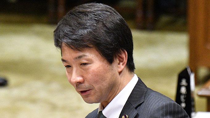 民進党の新代表・大塚耕平ってどんな人?