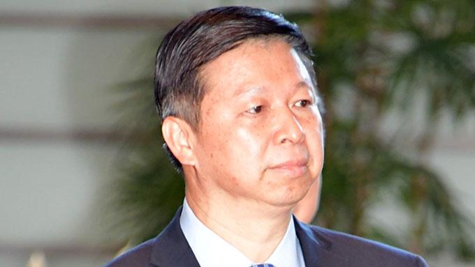 中国が北朝鮮に特使を送る本当の意味