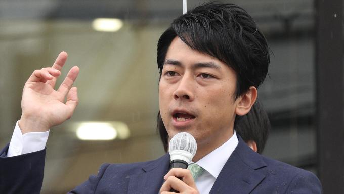 「小泉進次郎2021年決起節」を裏付ける3つの事柄