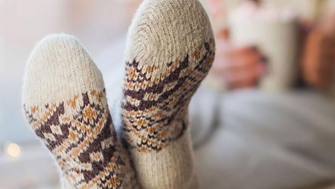 あの日本一の靴下の産地が靴下ソムリエを制定!
