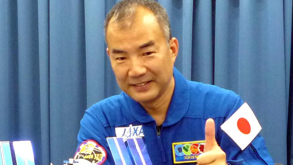 野口聡一宇宙飛行士インタビュー①「3回目のフライトは運命?それとも?新型宇宙船への期待は?」