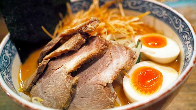 結局どうなの?ラーメンって日本食?それとも中華料理?