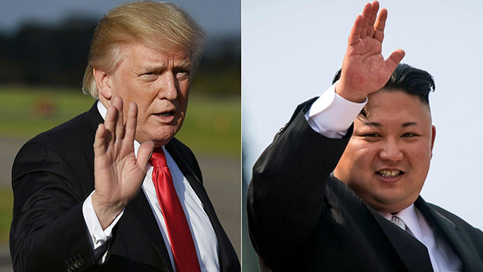 北朝鮮に対する日米の微妙で危険な違いとは?