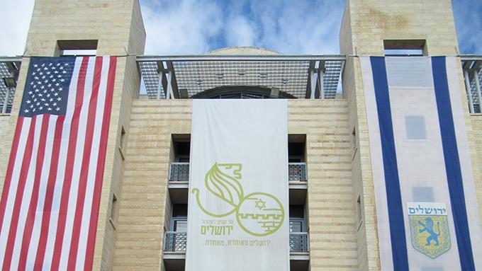 トランプ大統領のエルサレム首都移転宣言~法律自体は1995年に議会を通っていた!