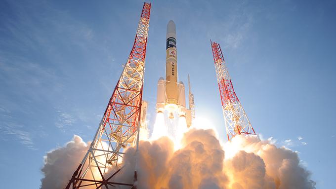 年末年始、にぎやかになってきた日本の宇宙開発