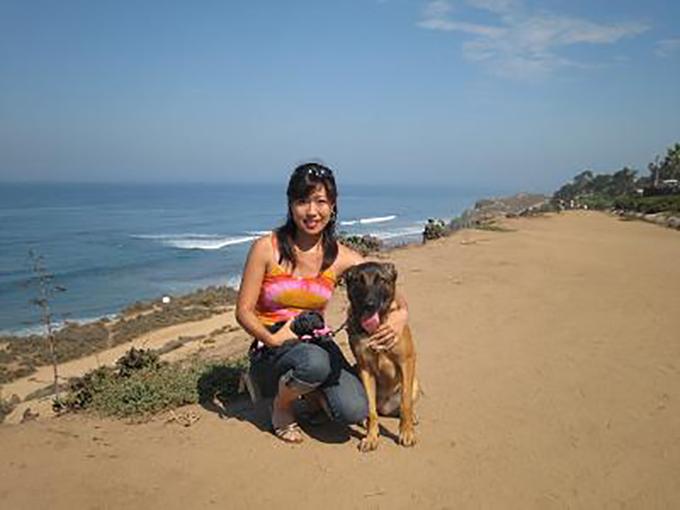 訓練所 災害救助犬 犬 いぬ
