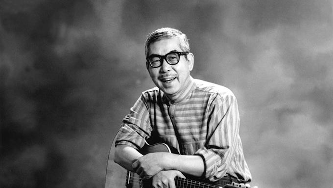 作曲家・浜口庫之助 生誕100周年を記念した特別番組の放送が決定!