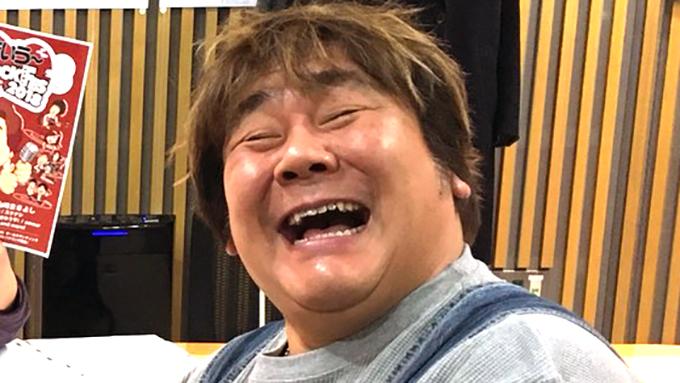 石塚英彦 家庭内で起こった食べ物争奪戦とは!?