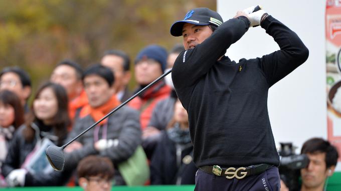 プロゴルファー宮里優作 悲願の日本人メジャー制覇の第一号に近い男