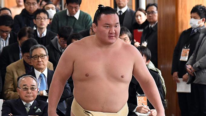 大相撲初場所の貴乃花親方と白鵬の代理戦争の行方は? 下角陽子