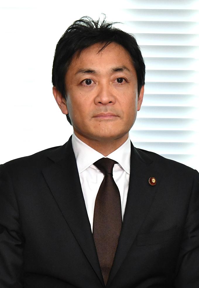玉木雄一郎 玉木代表 希望の党