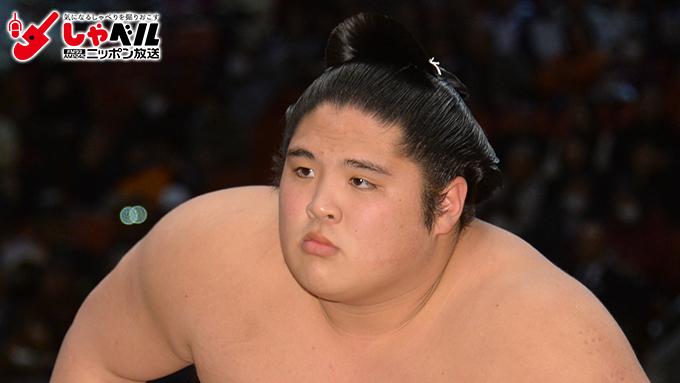 北の富士に「これほどの若い力士が日本人でいたのか!」と言わしめた十両・貴源治とは?