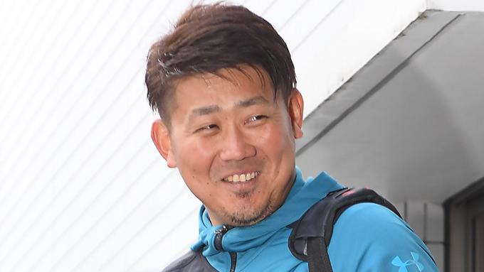 松坂大輔 中日はカムバック選手が多く、復活への期待