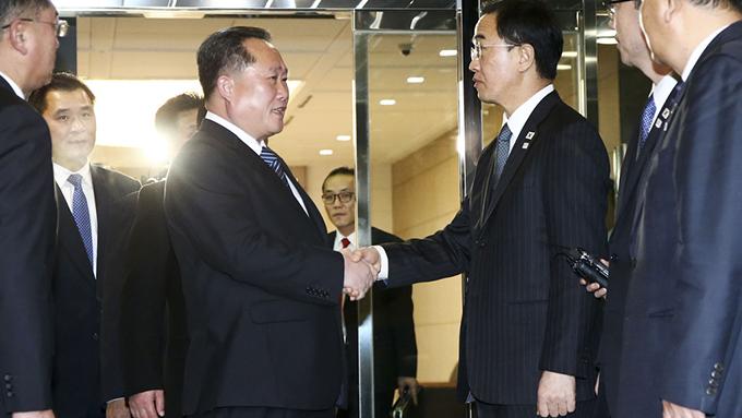 板門店で南北閣僚級会談 北朝鮮のオリンピック参加表明の裏にあるものとは?