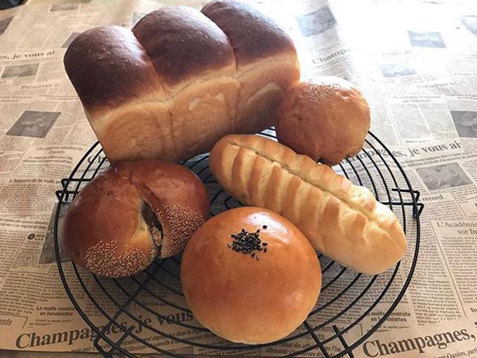 パン 焼き立て 河西新聞店 ニュース
