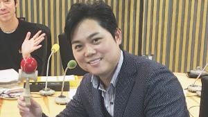 けん玉四段の演歌歌手 三山ひろし が『紅白歌合戦でギネス挑戦』を振り返る。