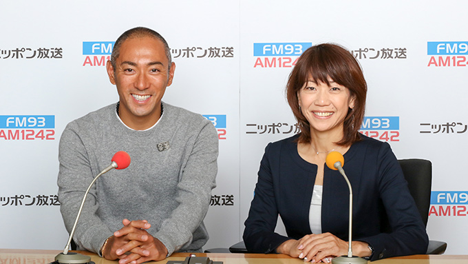 高橋尚子&海老蔵が初対談! クライミング・大場美和、ソフトボール・上野由岐子が東京2020への決意を語る