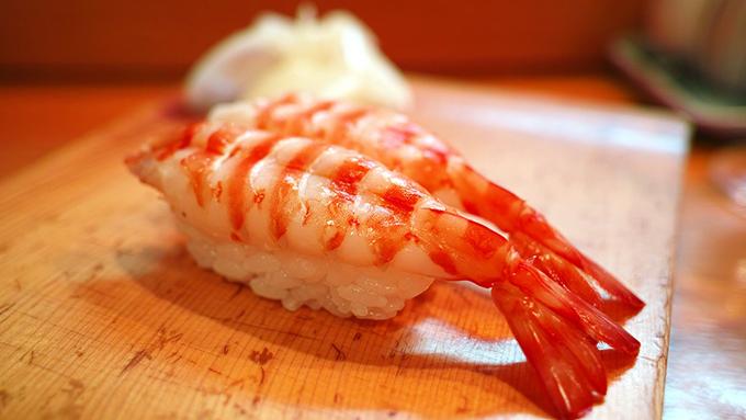 お寿司や天ぷらは江戸のファストフードだった?