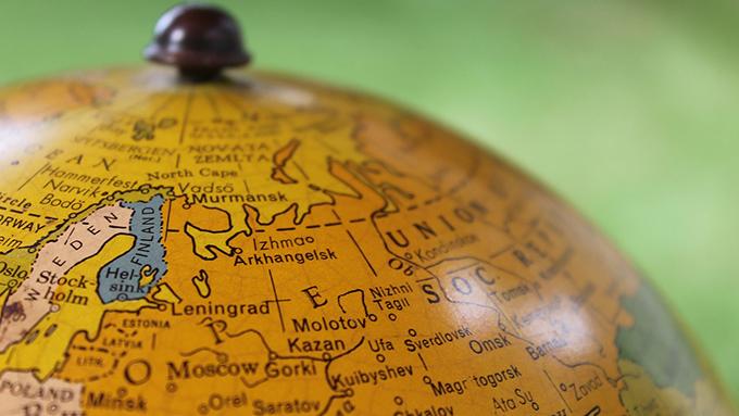 変数の多いこの時代、世界情勢をどう分析するか?