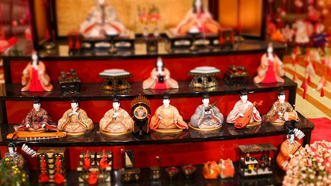 ひなまつりの歴史 中国の五節句と日本の陰陽師とひな遊び