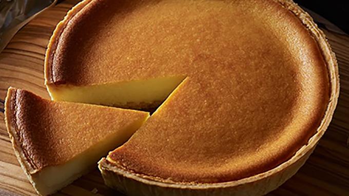 日本のチーズケーキの歴史のターニングポイント『モロゾフ』