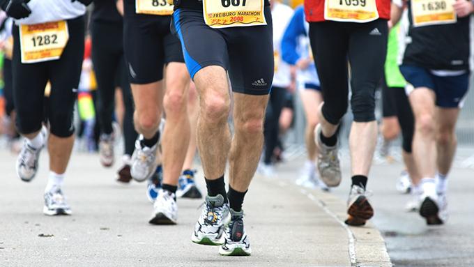 ロンドン王妃のわがままでフルマラソンは42.195kmになった!?