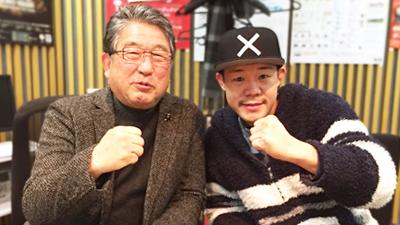 元ボクシング世界王者・亀田興毅が、現役復帰宣言について自ら語る!