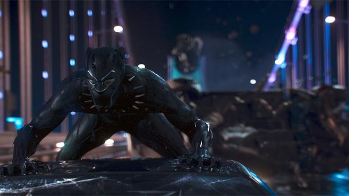 MCUに新たな風を吹き込むヒーロー誕生!『ブラックパンサー』