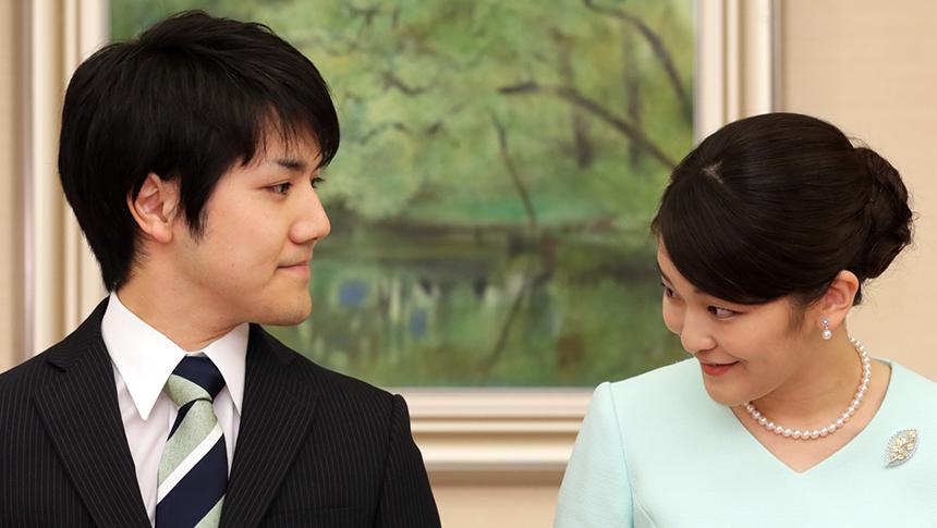 眞子さまの結婚行事が延期~永田町はどう見たのか?