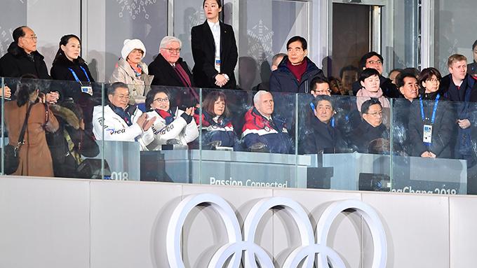 平昌五輪終了後、北朝鮮はどうでるのか?